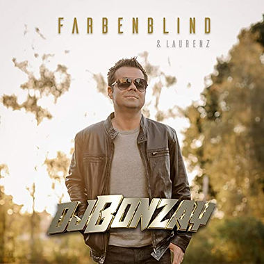 DJ Bonzay Farbenblind
