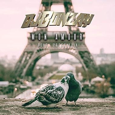 DJ Bonzay Mon Amour