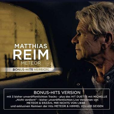 DJ Bonzay Matthias Reim