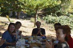 Séjour bien-être Ardèche Septembre 2019