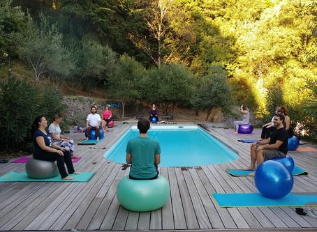 ProntoPro: Le bien-être du corps et de l'esprit, au coeur de la méthode Pilates