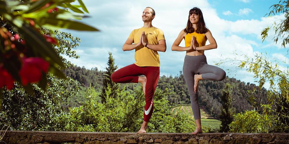 Yoga-estivales - Cours de Yoga au Parc de la tête d'or à Lyon
