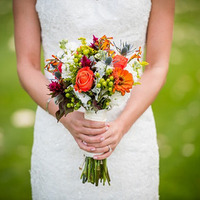 5 Wedding Bouquet Do's and Dont's