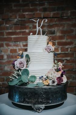 Wedding Cakes by SKY Armory