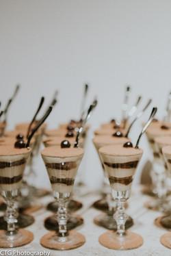 Tiramisu Trifles