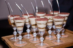 Dessert Shooters Are Never a Bad Ide