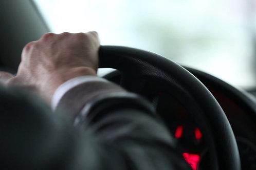 Autokauf Beratung mit Probefahrt