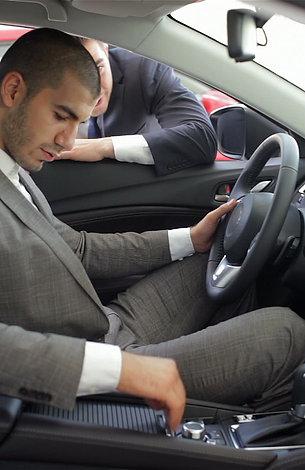 Autokauf Beratung Neuwagen