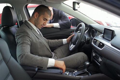 Autokaufberatung Neuwagen