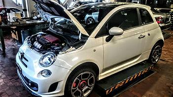 Wir bereiten alle Auto für die MFK Prüfung vor. Instandstellung aller Auto Marken.