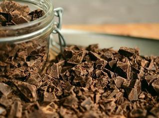 Шоколадный ГОСТ