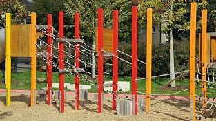 О безопасности детских площадок: недетские вопросы!