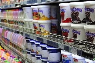 Потребители увидят на молочных продуктах информацию о растительных жирах