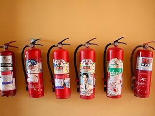 Коллегия ЕЭК установила переходные положения по применению технического регламента по пожарной безоп