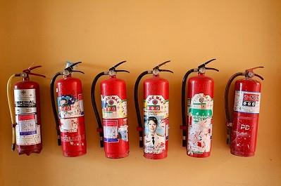 технический регламент по пожарной безопасности
