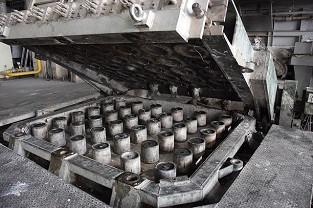 Стандартизация в металургии