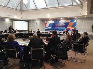 Российская неделя текстильной и легкой промышленности: стратегическая площадка для диалога предприят