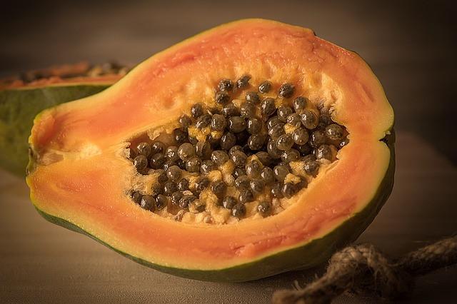 ГОСТ на экзотические фрукты