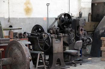 Станок металлобрабатывающий