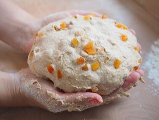 В России разработали проект ГОСТа на хлебобулочные изделия для детей