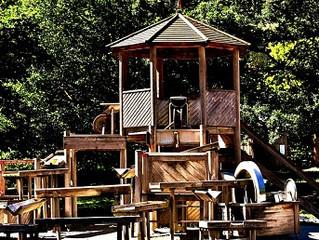 Производители оборудования для детских площадок получат переходный период