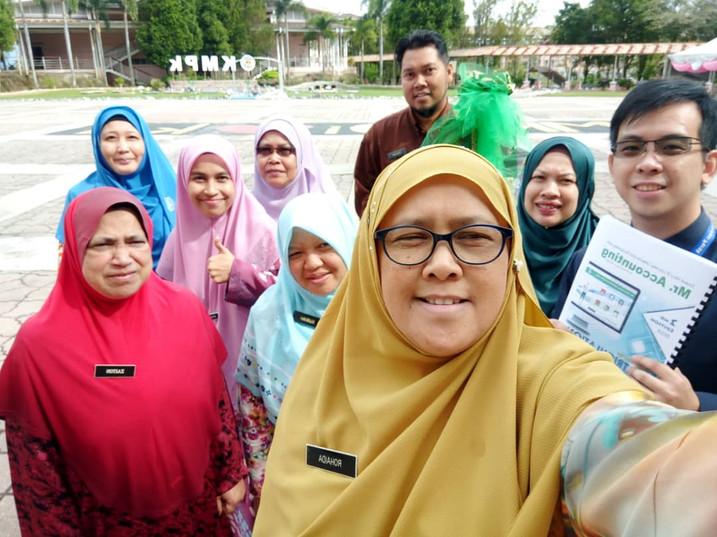 Matriculation Perak