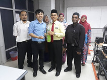 Matriculation Melaka