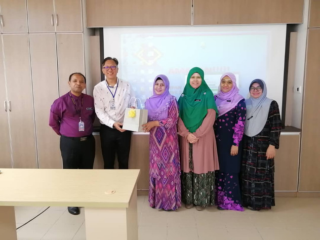 Matriculation Kelantan