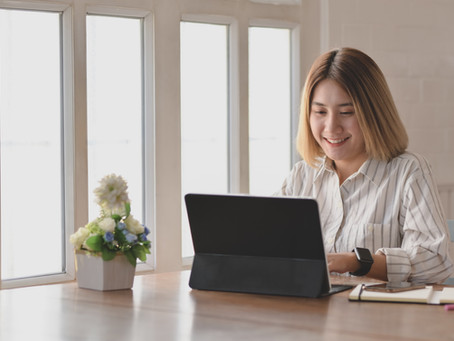 MySoft Work-From-Home Solution For Mr. Accounting Users