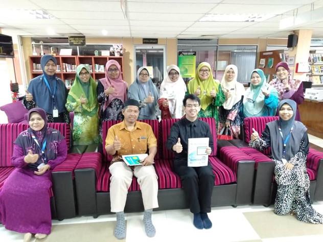 Matriculation Kedah