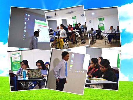 Basic Mr. Accounting Training