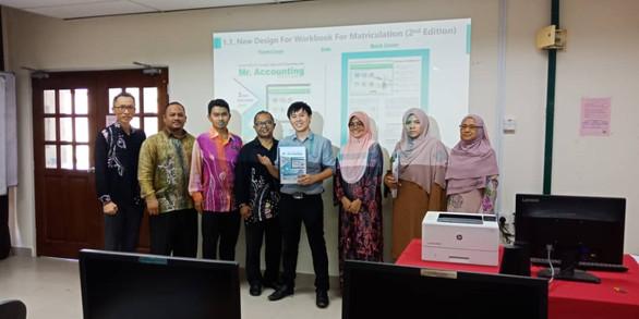 Matriculation Selangor