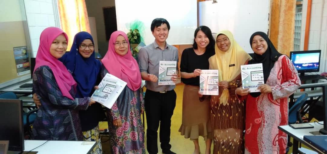 Matriculation Negeri Sembilan