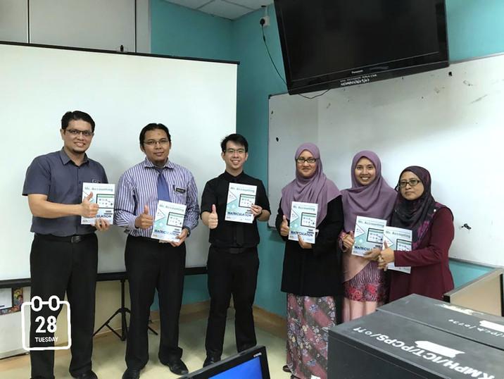 Matriculation Pahang