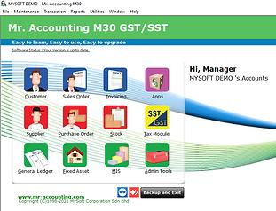 Mr. Accounting Menu.png
