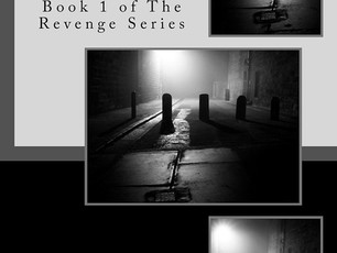 Prologue & Chapter 1 - Out Of The Dark