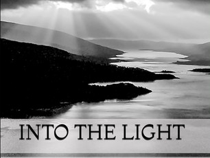 Prologue & Chapter 1 - Into The Light