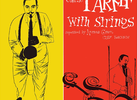CHARLIE PARKER WITH STRINGS: ALBUM REVIEW