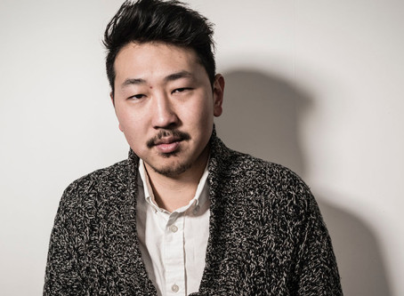 AN INTERVIEW WITH DIRECTOR ANDREW AHN