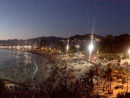 TATTOO WEEK - Rio de Janeiro, Brazil