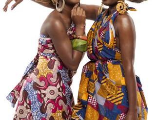 בין אינטואיציה לתופים אפריקאים