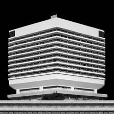 בן יהודה 1  #tlv #telaviv #architecture