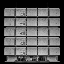 שאול המלך 25  #tlv #telaviv #architectur
