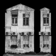 בן זכאי 3  #tlv #telaviv #architecture #