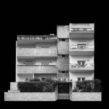 אליהו ספיר 22  #tlv #telaviv #architectu