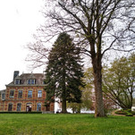 château de gouvy