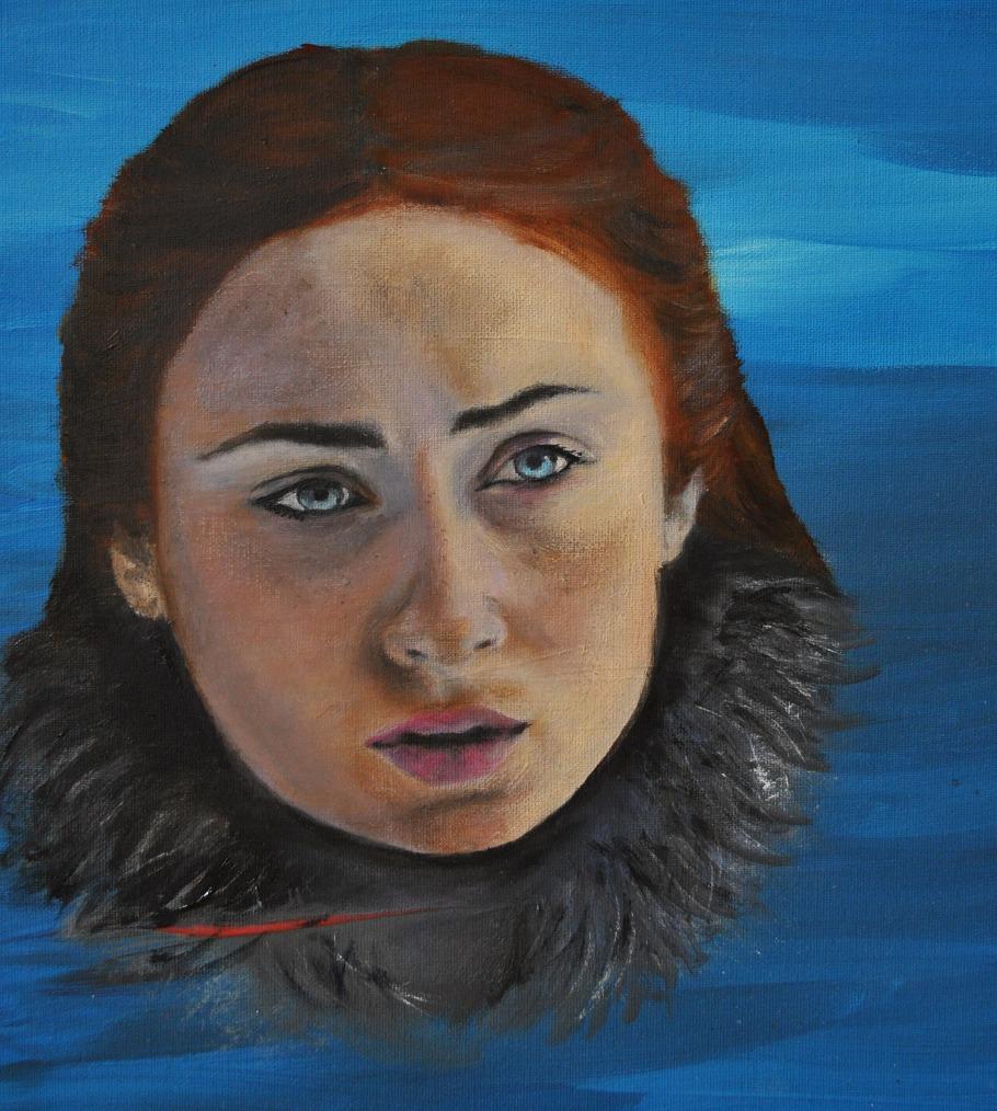 Sansa Stark, Sophie Turner