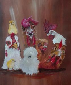 kippenmeeting