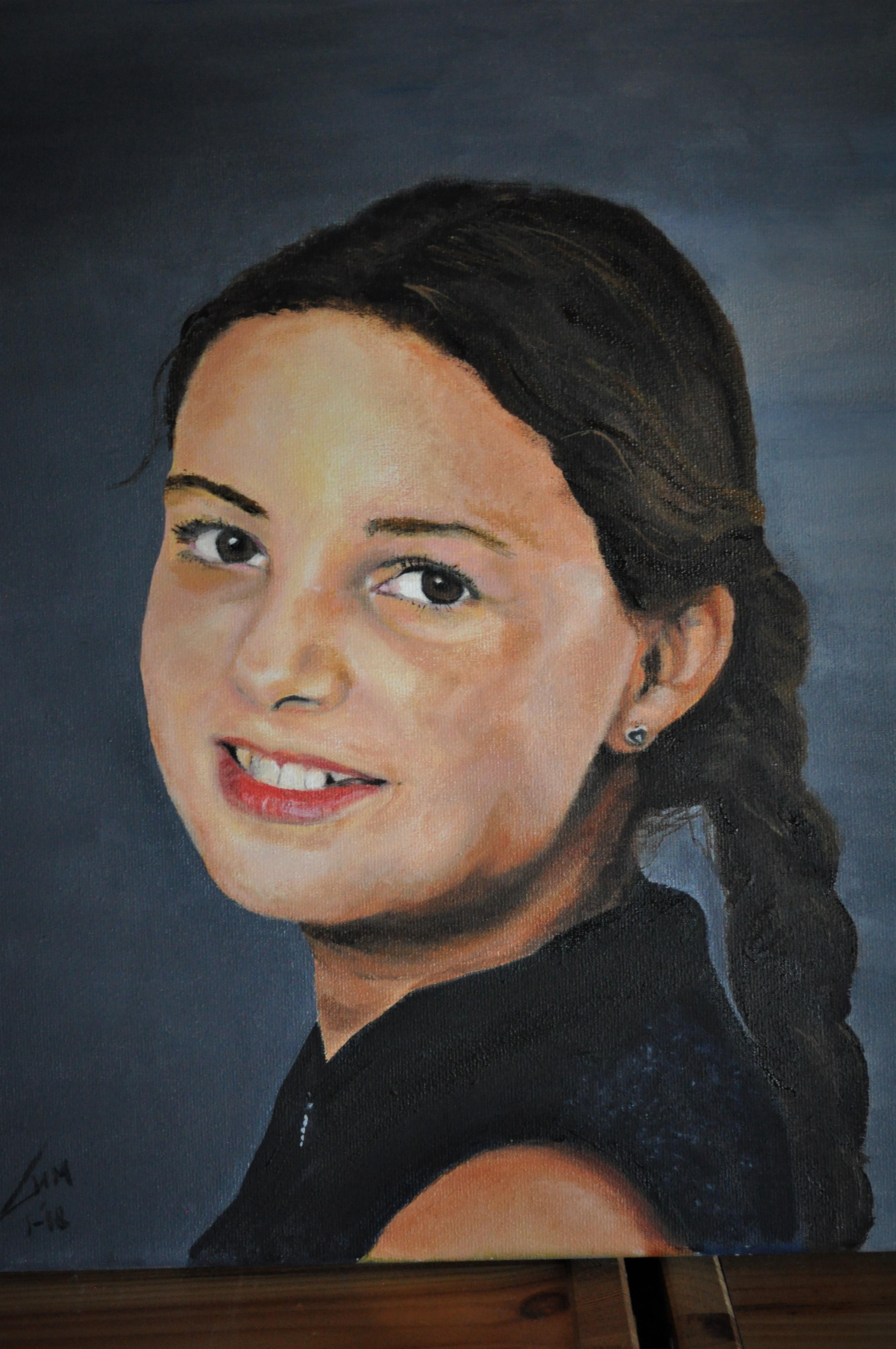 Sofie 10 jaar