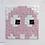 Thumbnail: Fantôme rose